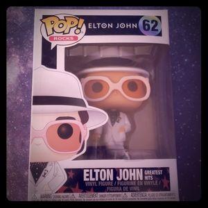 Elton John Funko Collectible